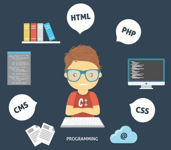 membuat website dari nol dengan bahasa pemrogramman sendiri