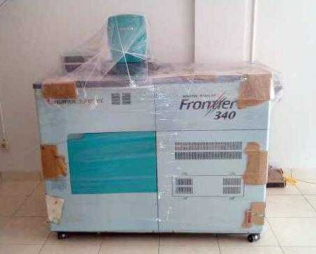 Fujifilm DX100 Vs Epson Surelab D700