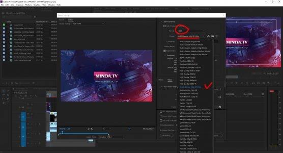 Cara Mengecilkan Ukuran Video