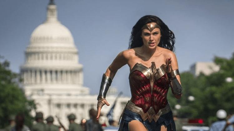 Sinopsis Wonder Woman 1984, Kisah Diana Prince dan Batu Ajaib