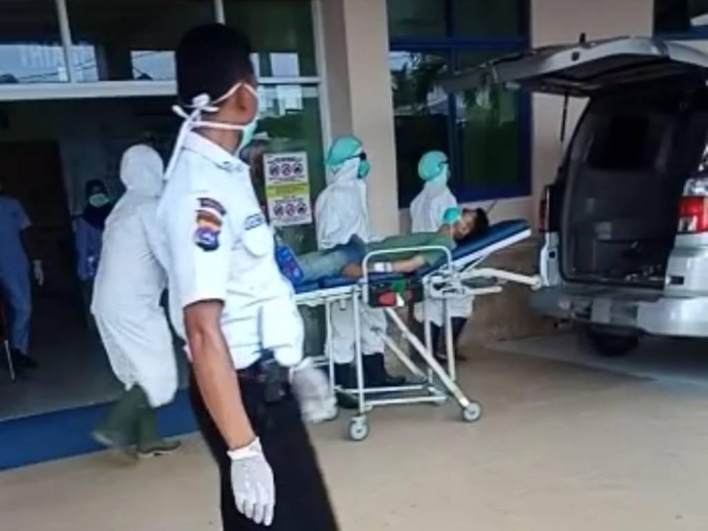 Suspect-Corona-RSUP-M-Djamil-Kota-Padang.
