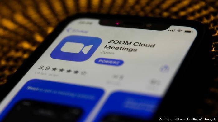 berisiko keamanan kelemahan aplikasi zoom