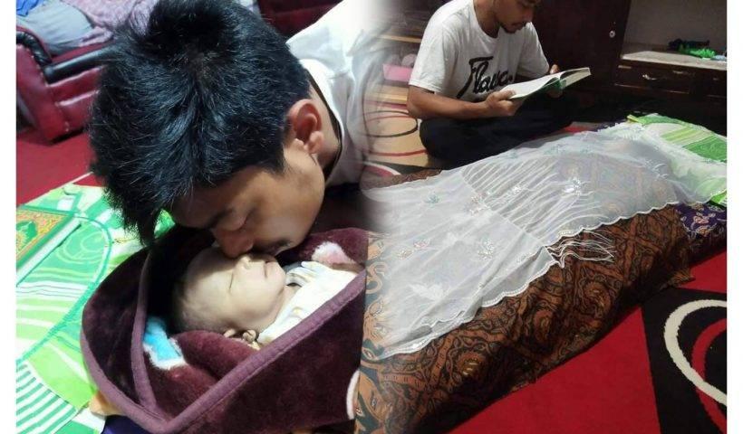 Bayi meninggal di RS M djamil 2