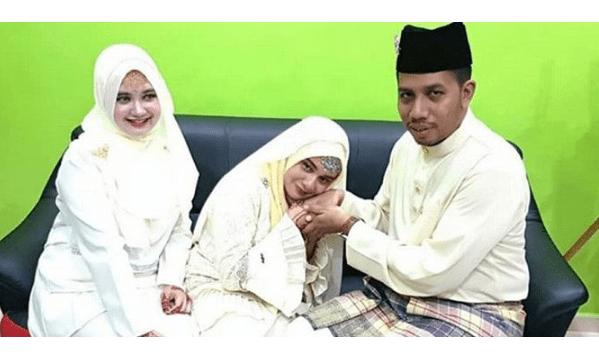 Kabar Baik Indonesia Dikabarkan Akan Adakan Program 1 Suami 2 Istri, Cek Faktanya Disini