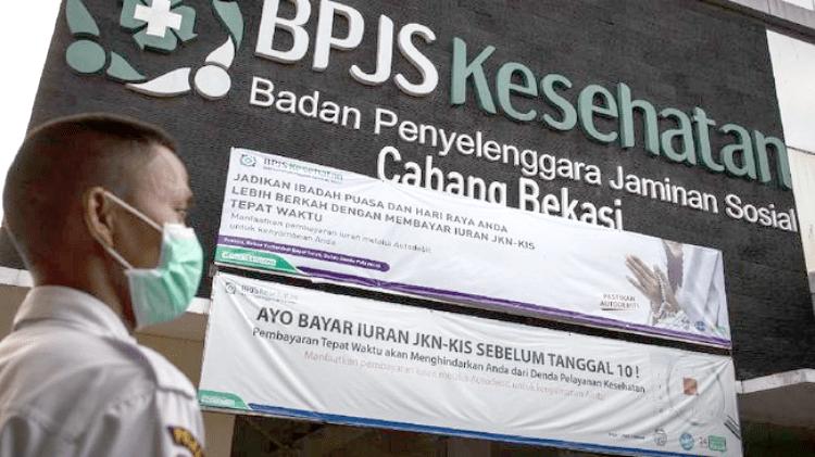 Nunggak BPJS Kesehatan Kini Terancam Denda Rp30 Juta