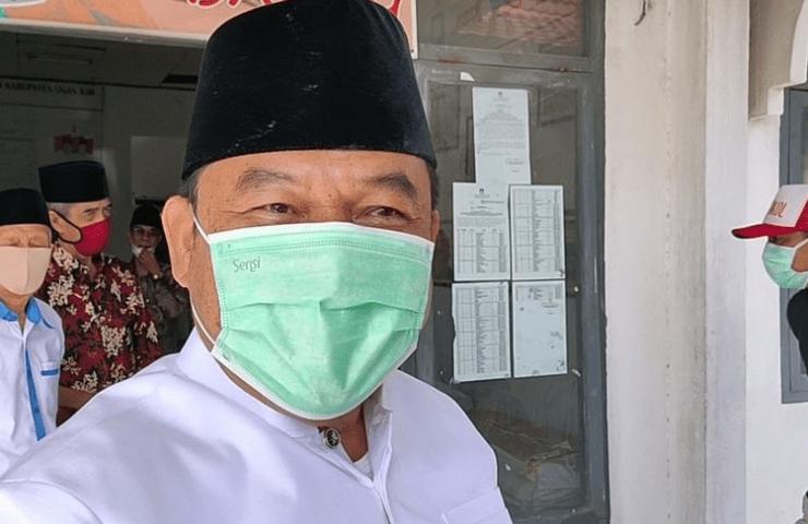 Pemecatan 109 Tenaga Medis RSUD Ogan Ilir, Bupati Saya yang Menandatangani Suratnya 02