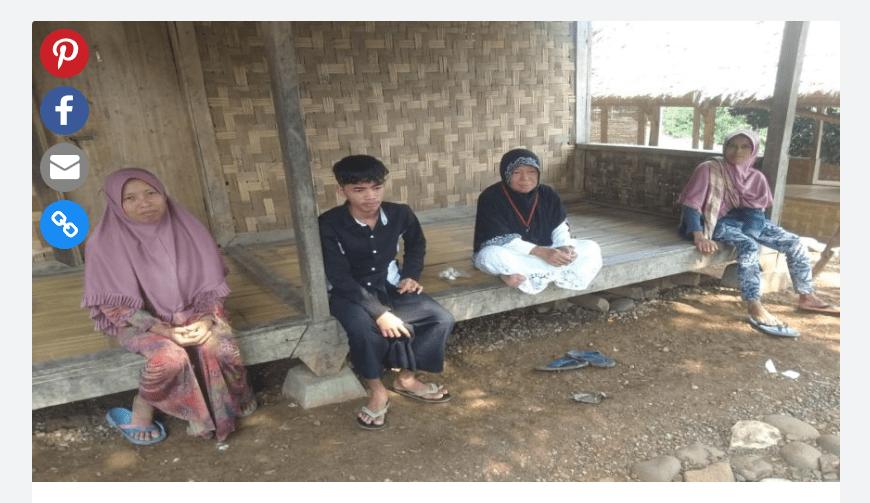 Ratusan Warga Baduy Masuk Islam, Pindah ke Kampung Baru dan Serius Dalami Ilmu Agama