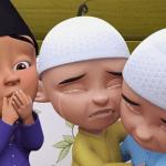 Gara-gara Dialog Sensitif Fizi, Warga Malaysia & Indonesia Serang Film Upin Ipin!