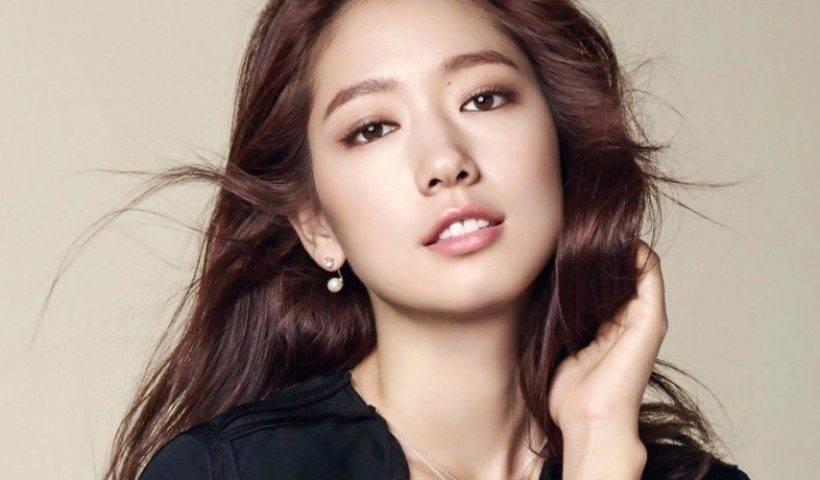 4. Park Shin-hye