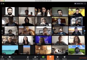 Cara Download Zoom dan Install Zoom Video Conferencing, Web Conferencing, Webinars, Screen Sharing 1