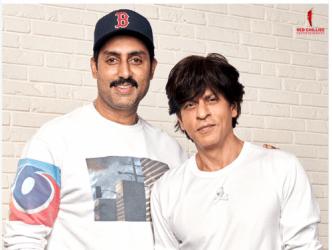 Ini Kabar Film Baru dari Shah Rukh Khan yang Sudah Lama Ditunggu 3
