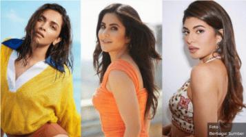 Katrina Kaif dan 7 Seleb Bollywood Lahir di Luar India