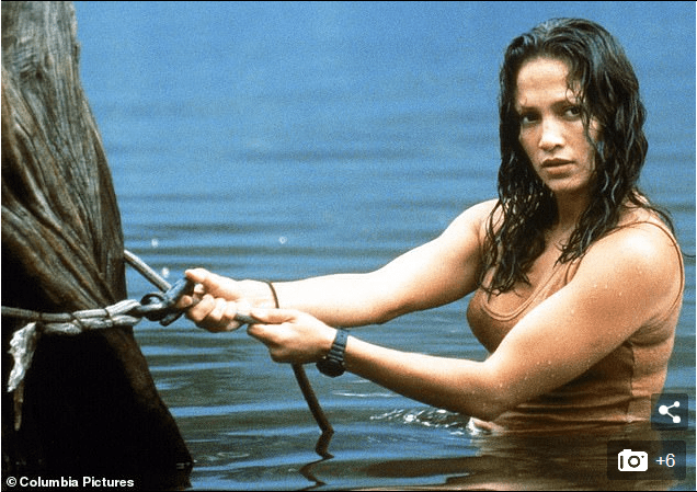 Anaconda film to be rebooted