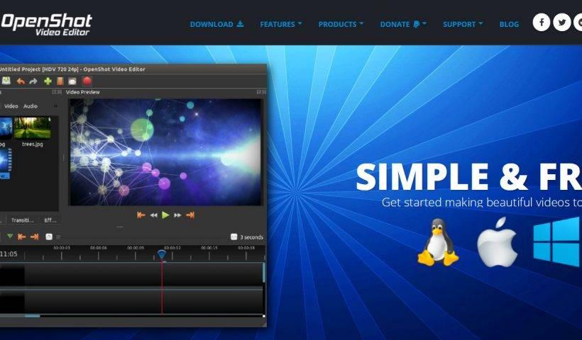 Aplikasi Edit Video PC Terbaik Gratis