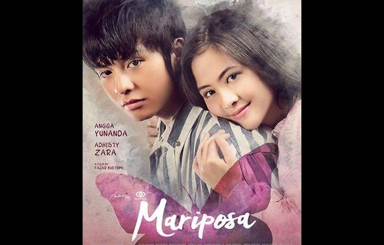 Download Film Mariposa