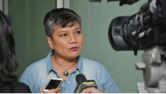 Anggota DPR Tolak Divaksin, Ribka Mending Jual Mobil Untuk Bayar Denda