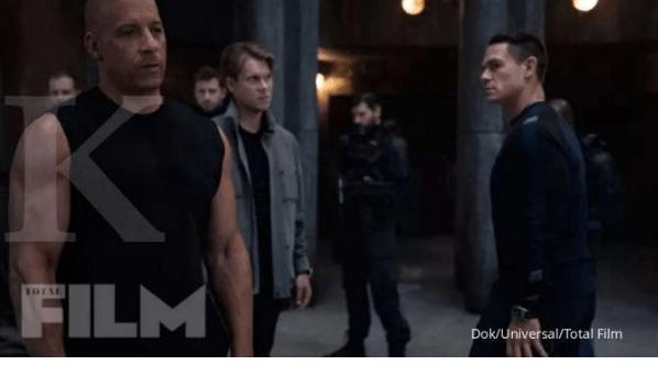 Film Fast and Furious 9 disutradarai Justin Lin. Sutradara dalam wawancara bersama Total Film mengungkapkan
