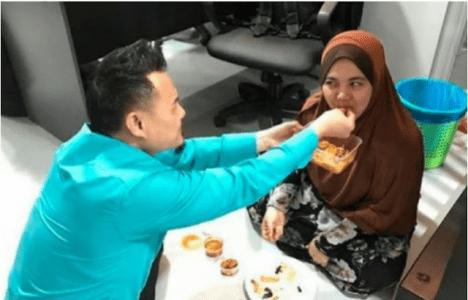 Suapilah Istrimu Saat Makan, Lalu Lihat Bagaimana Rezeki Datang Melimpah Pada Keluarga