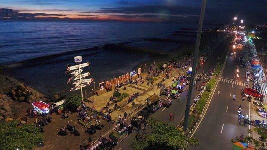 Place to Visit in Padang