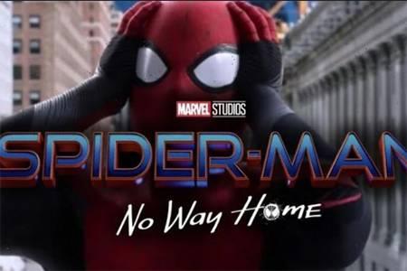 Spiderman No Way Home
