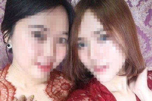2 Cewek Nyambi PSK di Hotel Padang