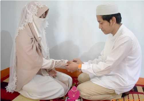 Sesederhana Apakah Pernikahanmu