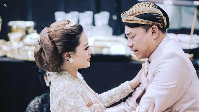 VIRAL Video Haru Ayah Melepas Putrinya yang akan Menikah, Sampaikan Pesan dan Permintaan Maaf