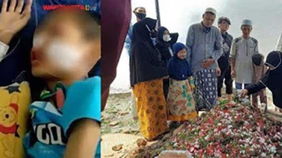 Baim Bocah Penghafal Al Quran Meninggal, Sempat Koma 4 Hari hingga Pesan Terakhirnya untuk Orangtua