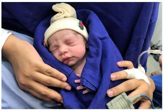Bayi Kelahiran Januari Berpeluang Besar Jadi Bos dan Kaya Raya, Benarkah...?