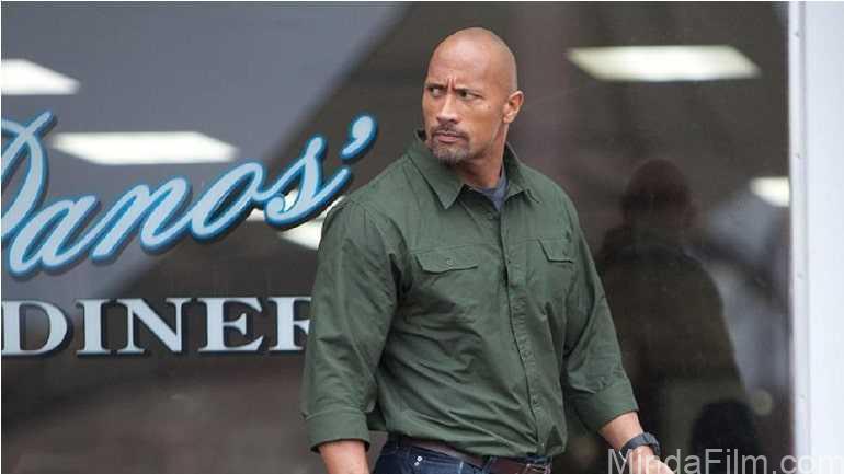 Dwayne Johnson Enggan Main di 'Fast Furious' Lagi, Sindir Vin Diesel