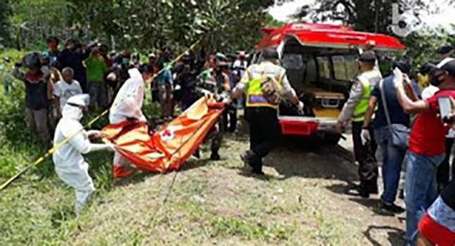 Kasus Mayat Dalam Plastik di Bogor, Polisi Periksa 3 Teman Dekat Korban