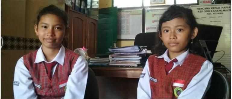 Mengenal Anak Cirebon yang Memiliki Nama Unik 8 Kata, Saingannya Uvuvwevwe Ossas!