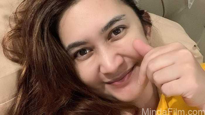 Nafa Urbach Sudah Vaksinasi, Idap Asma dan 6 Hari Isoman Negatif Corona