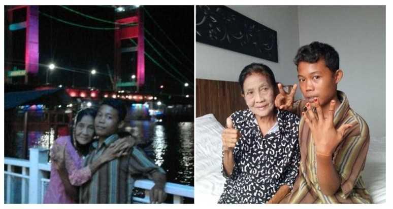 Remaja 17 Tahun Kurung Isteri Berusia 71 Tahun Dalam Rumah Kerana Takut Dirampas Orang