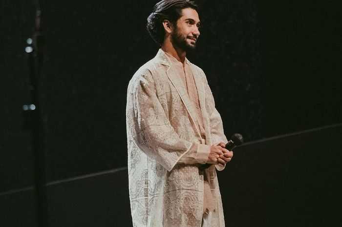 Reza Rahadian Akhirnya Mengakui Jika Selama Ini Dirinya Mengarang Kabar Kematian Sang Ayah