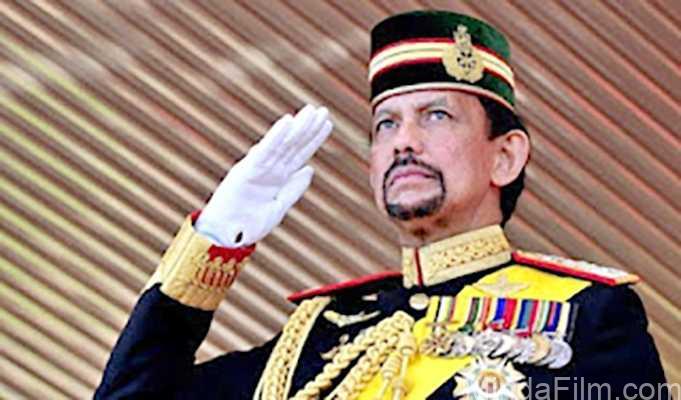Sultan Brunei Darussalam Haramkan Orang Masuk ke Negeranya Lewat Indonesia, Ini Alasannya