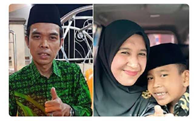Ya Allah! Mantan Istri Ustad Abdul Somad Tiba-tiba Posting Video Ini, Netizen Langsung Doakan Rujuk