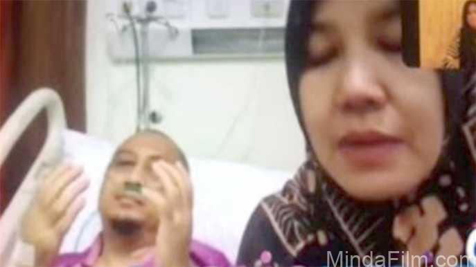 Istri Ungkap Kondisi Terkini Ustaz Yusuf Mansur di RS, Terkuak Hasil Analisa Dokter soal Hb Rendah