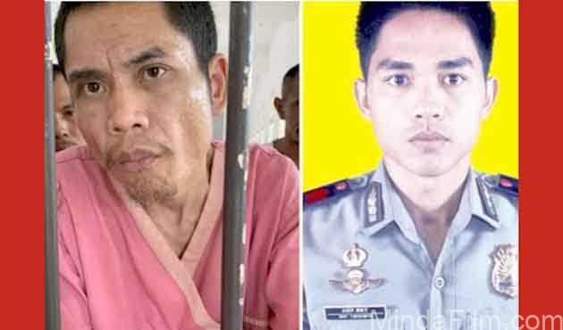 Polisi Yang Dikira Tewas Saat Tsunami Aceh 2004, Masih Hidup dan Kini Di RSJ