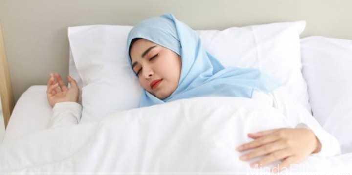 Tidur Jam 11 Malam Dan Bangun Sebelum Pukul 5 Pagi, Imun Tubuh Jadi Kuat Dan Kebugaran Terjaga