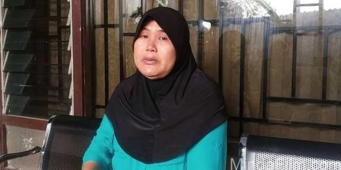 Lelah Digugat Anak, Ibu Tuntut Kembalikan ASI