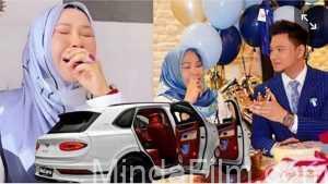 Pria Ini Tolak Nikahi Janda Kaya Meski Diberi Mobil Rp10 M, Iqbal: Lebih Mulia Pacari Gadis Miskin