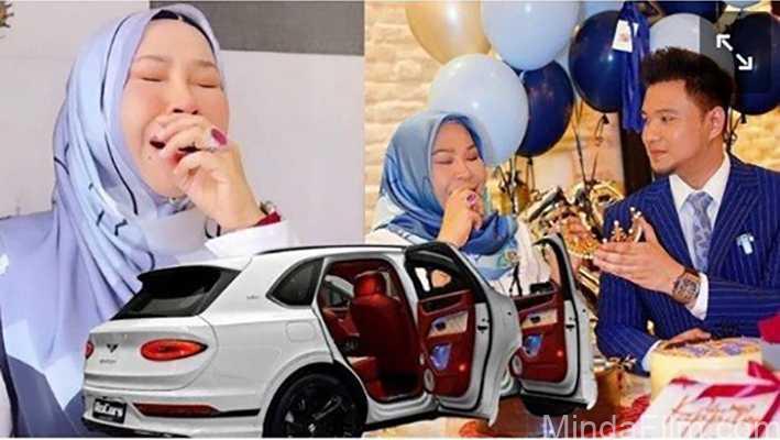 Pria Ini Tolak Nikahi Janda Kaya Meski Diberi Mobil Rp10 M, Iqbal Lebih Mulia Pacari Gadis Miskin 2